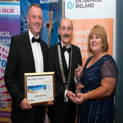 Louth Business Awards 2016
