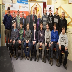New Pipefitting Apprenticeship Launch